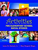 Activities for Elementary School Social Studies