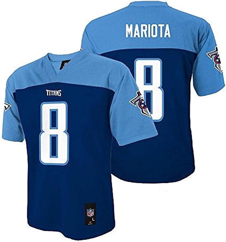 kids marcus mariota jersey
