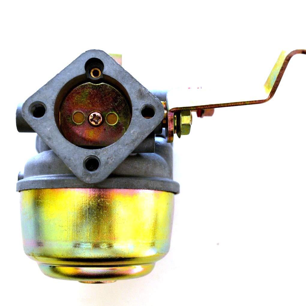 Busirde 106-62516-00 63500-20 49-226 Motoren Teile ersetzen Vergaser Ersatz f/ür Robin Subaru EC10 1#