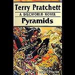 Pyramids: Discworld #7   Terry Pratchett