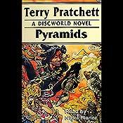 Pyramids: Discworld #7 | Terry Pratchett