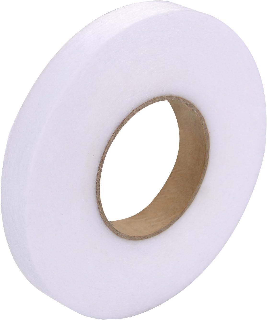 Hemming Web Fabric Fusing Tape Hem Tape Adhesive Iron-on Hemming Tape 20 m