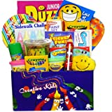 Crafty Kids Fun & Activity Gift Box