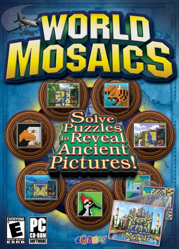 World Mosaics - PC (World Mosaics)