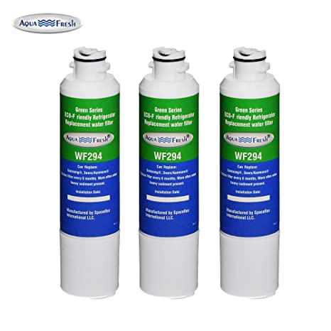 .com: aqua fresh replacement water filter for samsung ...