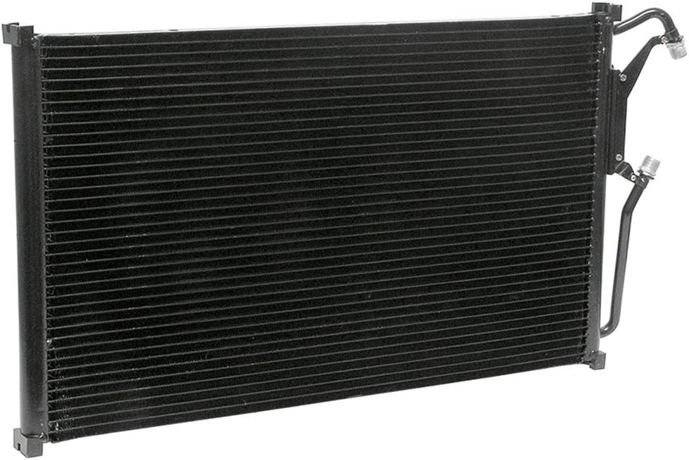 BuyAutoParts 60-60967N NEW For Chevy Lumina APV Olds Silhouette A//C AC Air Conditioning Condenser
