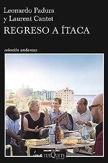 Regreso a Ítaca (Andanzas) (Spanish Edition)