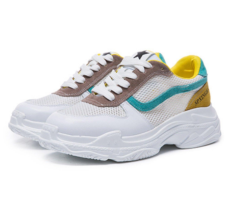 Sport Femme Femmes Huaishu Chaussures De 6RxwtOq