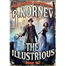 The Illustrious (The Sublime Electricity Book #1)