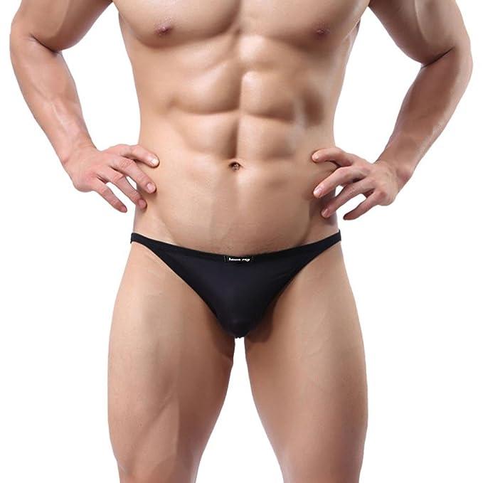 Xinantime Bóxer Hombre, Ultra Thin Boxer Calzoncillos Ropa Interior para Hombres: Amazon.es: Ropa y accesorios