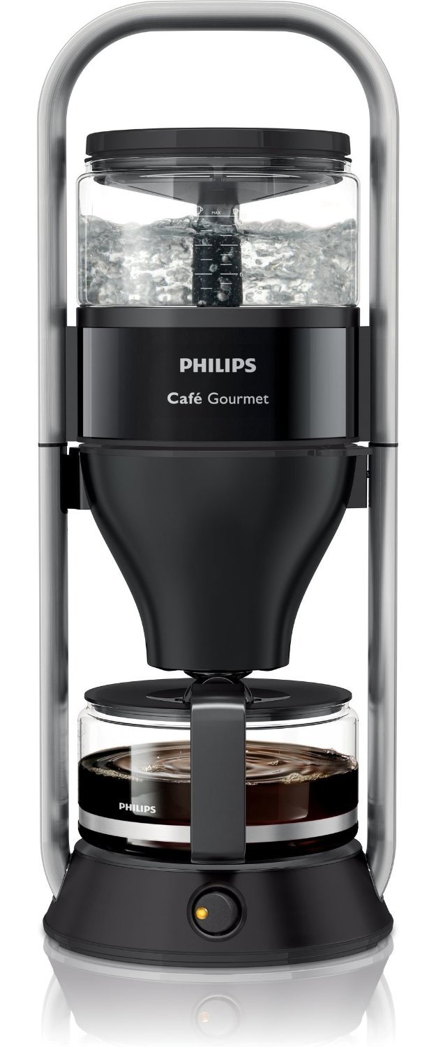 Philips Gourmet HD5407 - Coffee Maker 220V