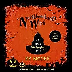 Neighbourhood Witch: A Paranormal Romance