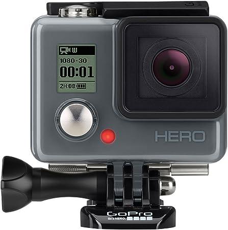 GoPro HERO 2014 - Plateado (Reacondicionado): Amazon.es: Electrónica