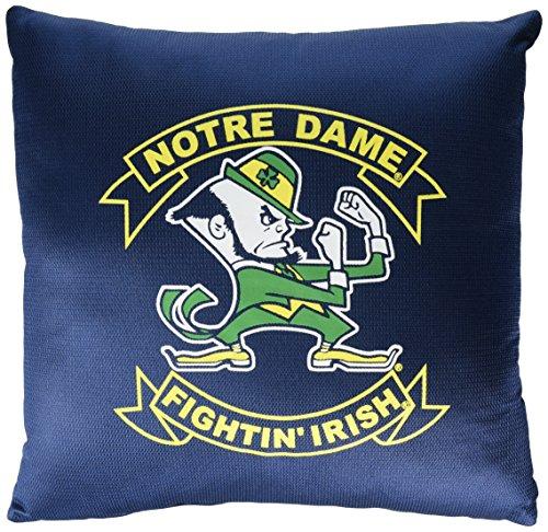 NCAA Notre Dame Fighting Irish Locker Room Pillow