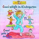 21: Conni Schläft im Kindergarten/Geht in Den Zoo