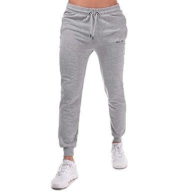 Nicce - Pantalones de chándal para Hombre con Logo Original, Color ...