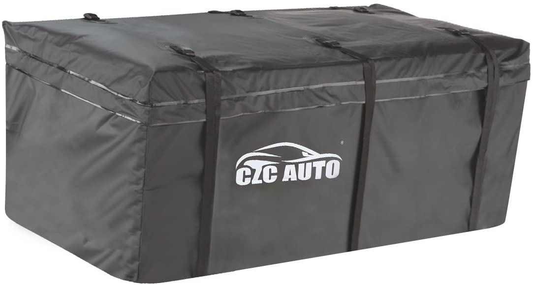 CZC AUTO Hitch Cargo Carrier Bag