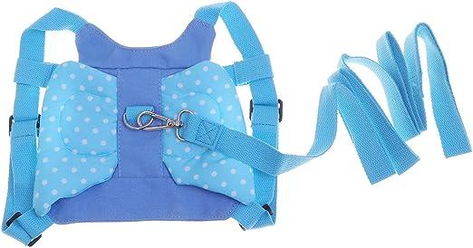 Toyvian Arnés de Seguridad para bebés Baby Harness Lost Arnés para ...