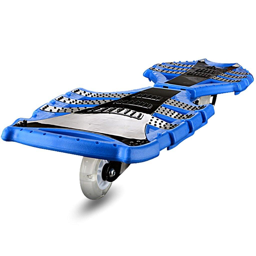 B07BQ93DCS YONGLIANGYONGLIANG 屋外用品子供の二輪スクーターバイブレータープレートヘビ型プレートロングボードスケートボードフラッシュおもちゃボード二輪スケートボード B07BQ93DCS, シチューとステーキの店 ルボンヌ:0356ab68 --- integralved.hu