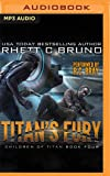 Titan's Fury (Children of Titan)