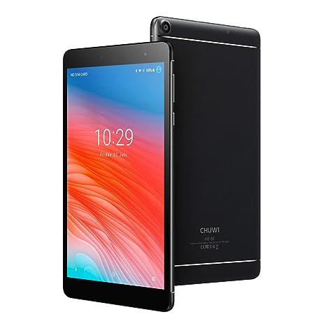 CHUWI Hi8 SE Tablet PC Tablets de 8 Pulgadas Android 8.1 OS ...