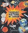 L'incroyable histoire de l'Univers