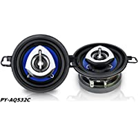 Peiying Basic PY-AQ352C - Pack de altavoces