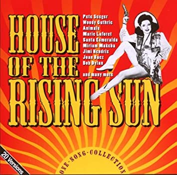 House Of The Rising Sun Hd
