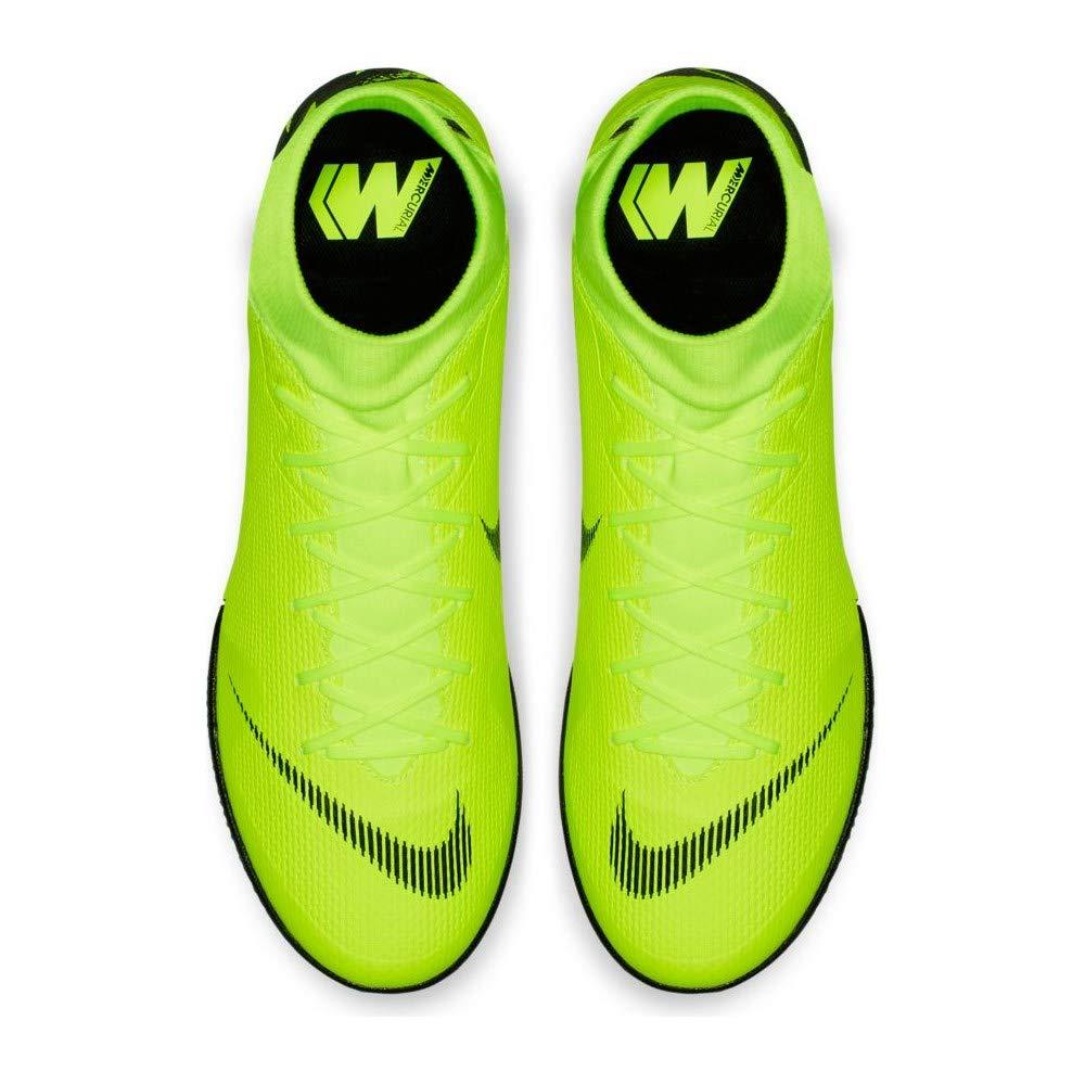 Nike Herren Mercurial Mercurial Mercurial Superfly Vi Pro Fg Fußballschuhe 2469aa