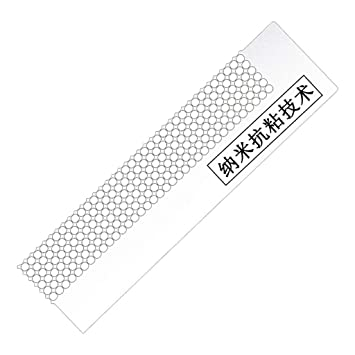 Sewing Tools & Accessory Craft Mesh Drawing Accessories Stainless Steel Embroidery Diy Sewing Supply Anti-stick Diamond Painting Ruler Magic Tool Stitch