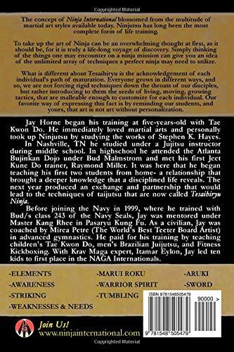 Teaching Ninja: Taijutsu: Volume 2: Amazon.es: Jay Horne ...