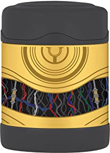 Thermos Funtainer 10 Ounce Food Jar, C-3PO