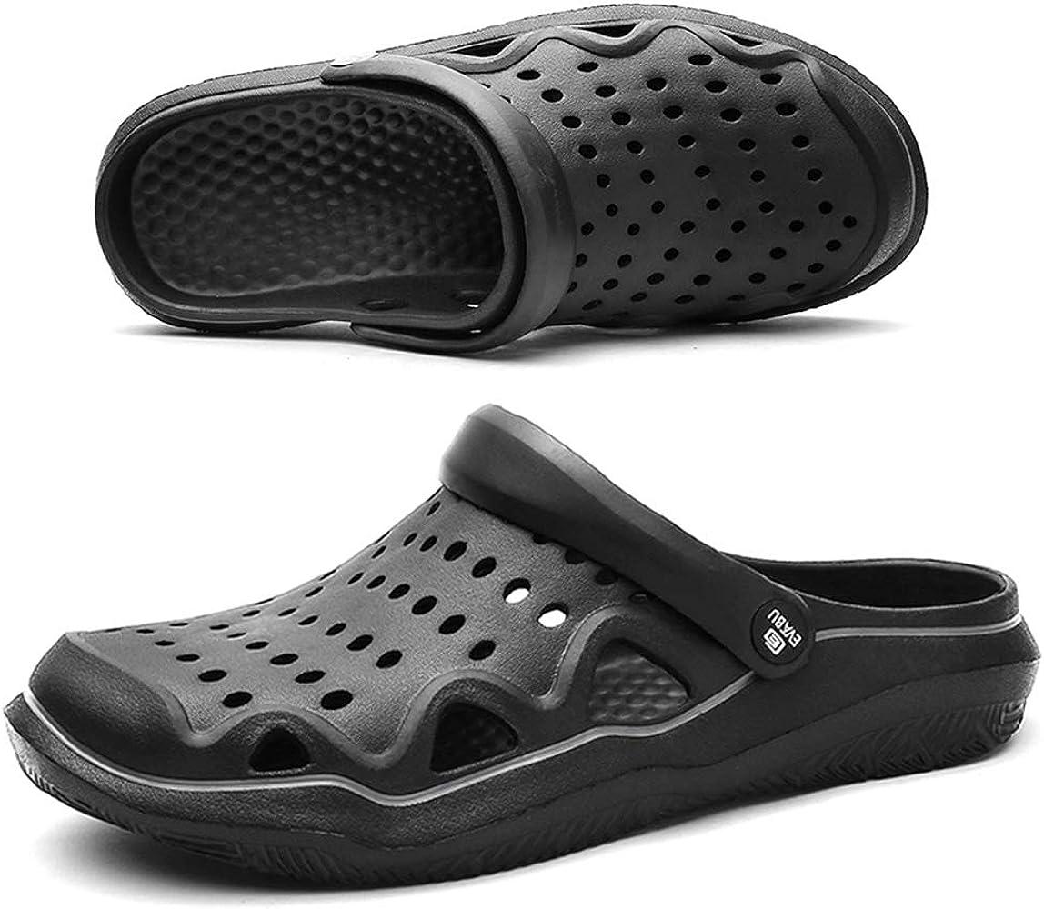 Garden Clog Sandals Womens Mens