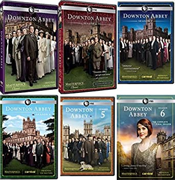 downton abbey torrent download season 1