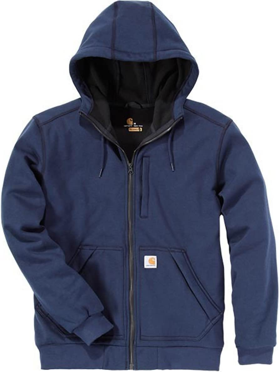Carhartt Workwear Wind Fighter Zip Hoody