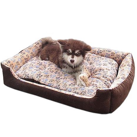 Cama para perros, wasserresistent, perros cesta, cesta, perros y gatos, mascota