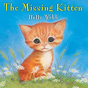 The Missing Kitten Audiobook