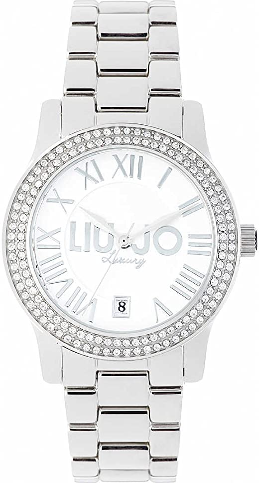 Liu Jo Luxury Steel Infinity TLJ435