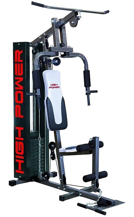 d5c73b613cdcb6 Stazione Multifunzione ST 2200 High Power: Amazon.it: Sport e tempo ...