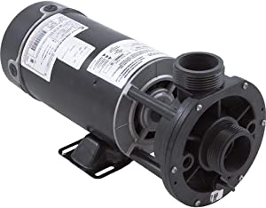 Waterway Plastics 3420820-15 48-Frame Spa Pump
