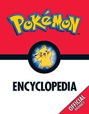 The Pokémon Encyclopedia, Official