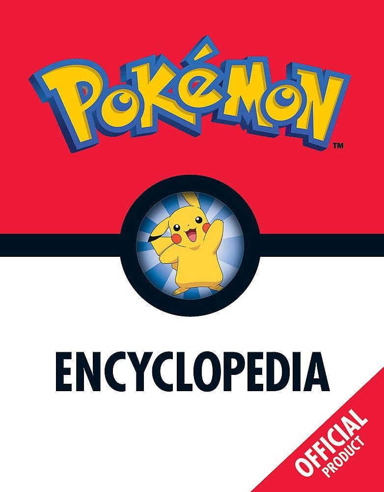 The Official Pokémon Encyclopedia
