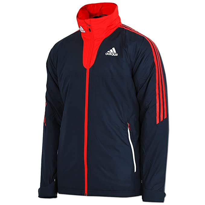 adidas Damen Cross-Country Universal Jacke Team Russia Olympia Russland