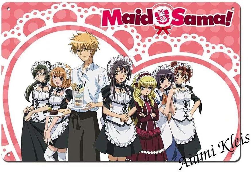 Maid Sama! - Japan Anime Poster 12