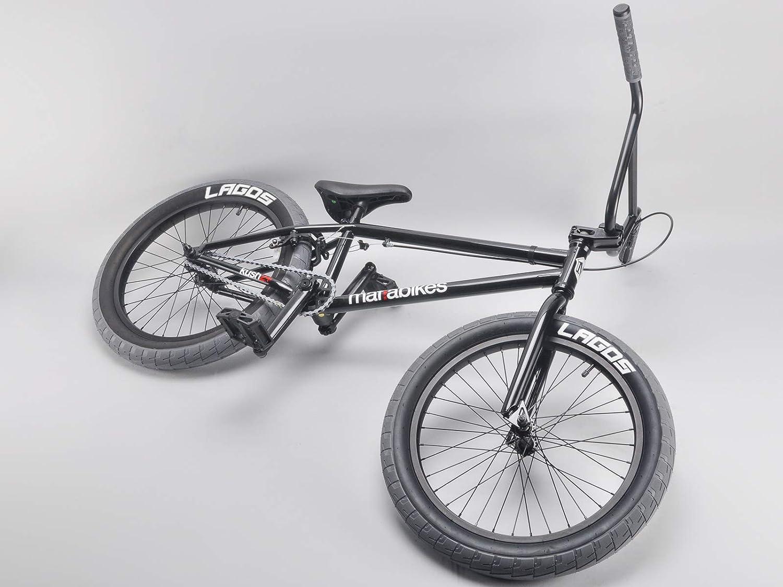 Mafiabikes 20 Zoll BMX Bike Kush 2 Verschiedene Farbvarianten