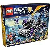 LEGO - 70352 - Nexo Knights  - Jeu de Construction -La tête d'assaut de Jestro
