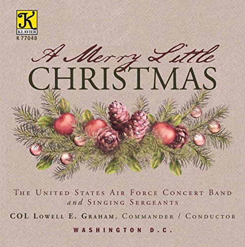 Grown-Up Christmas List (Arr. R. Thurston for Vocal & Wind Ensemble)