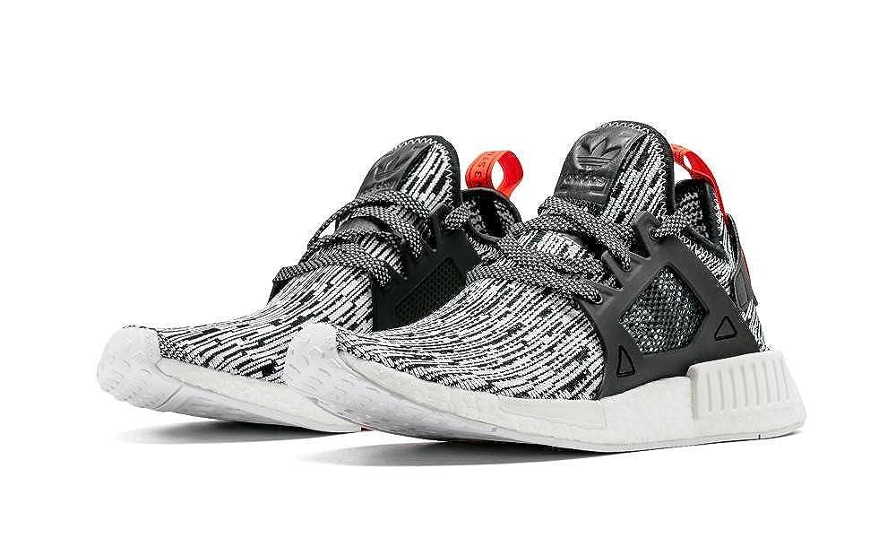 adidas nmd xr1 pk schwarz grau