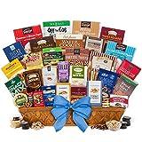 Snack Gift Basket - Jumbo