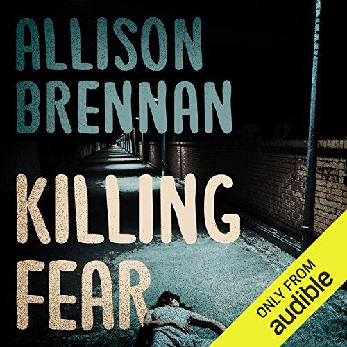 Killing Fear: Prison Break, Book 1